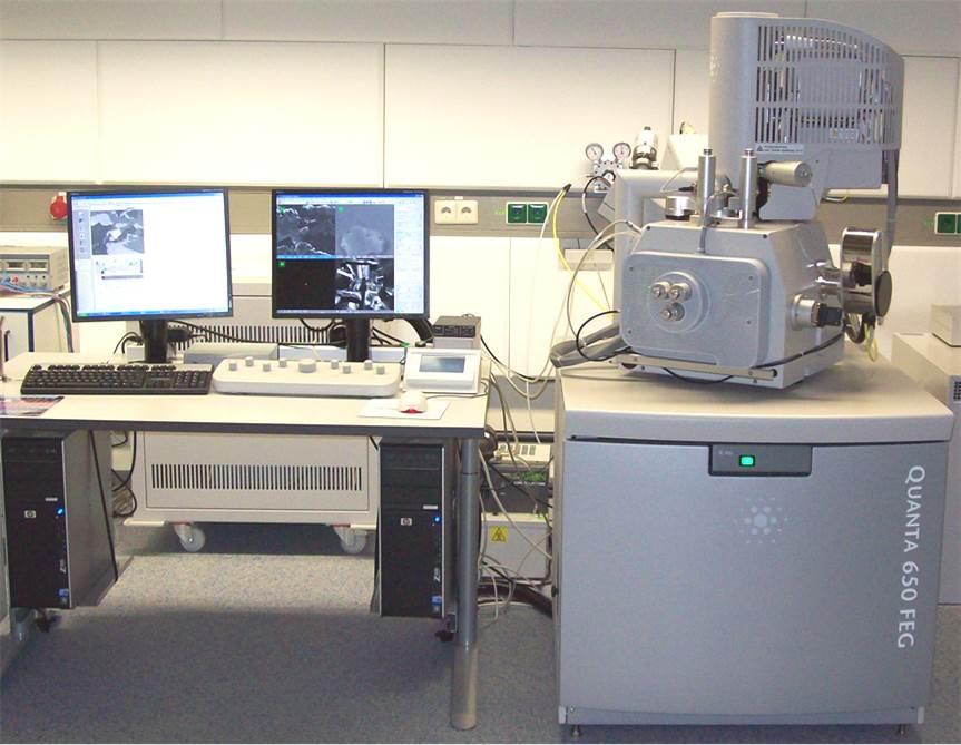 Kit Ine Instrumentation Surface Analysis